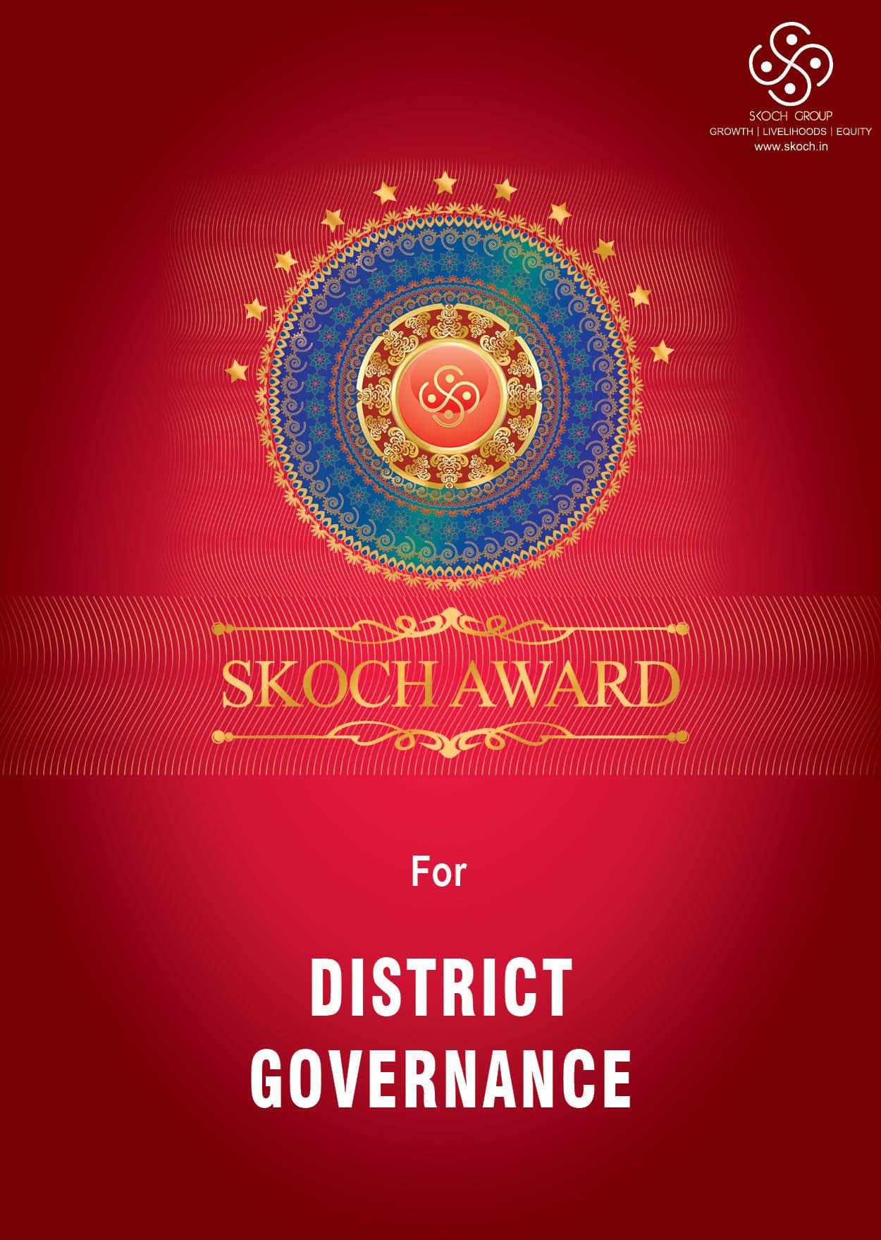 District Governance