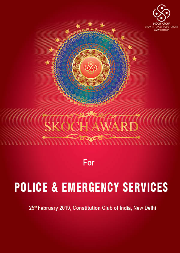 Police & Emergency Services