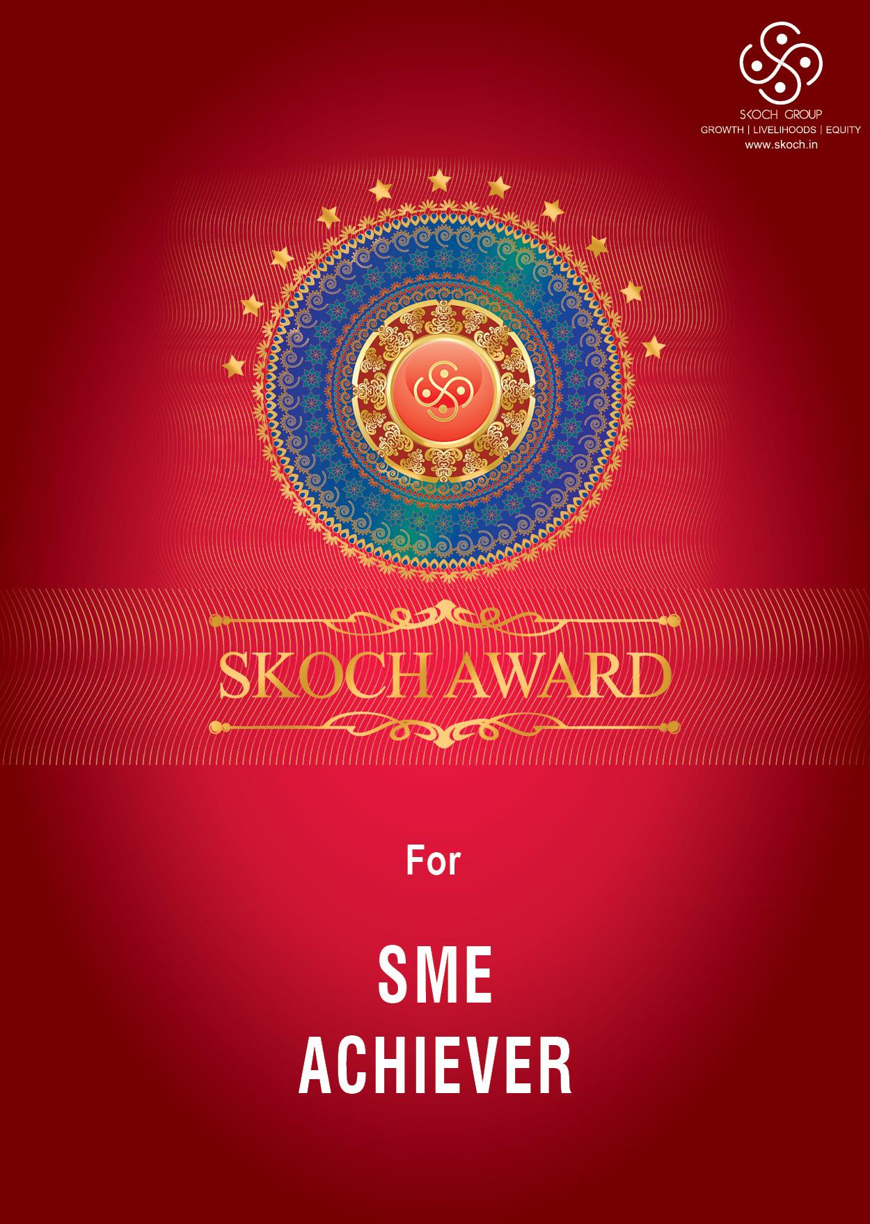 SME Achiever