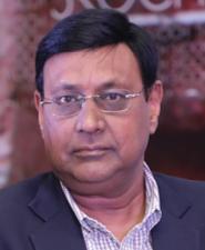 Nirmal Bansal