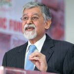 Photo of Arvind Virmani