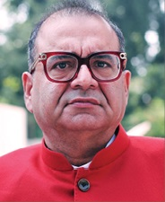 Photo of Sameer Kochhar