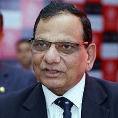 Photo of Vinod K Paul