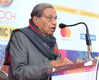 Photo of N K Singh
