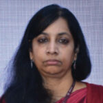 Photo of Aruna Sundararajan