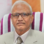 Photo of B Yerram Raju
