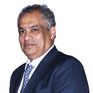 Photo of Hari Sankaran