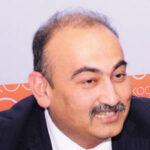 Photo of Vineet Patni
