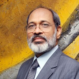 Photo of M Ramachandran