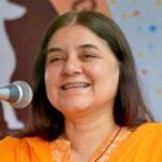 Photo of Maneka Sanjay Gandhi