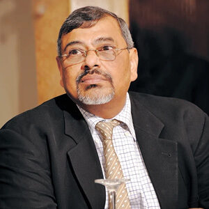 Photo of K G Karmakar