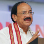 Photo of M Venkaiah Naidu