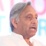 Photo of Mani Shankar Aiyar
