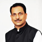 Photo of Rajiv Pratap Rudy