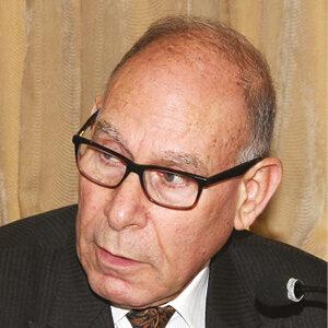 Photo of David Dror