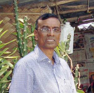 Photo of Chandra Shekhar Ghosh