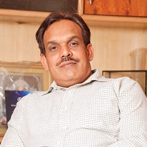 Photo of Rajesh Shukla