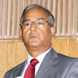 Photo of U K Sinha