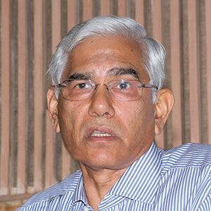 Photo of Vinod Rai