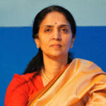 Photo of Chitra Ramkrishna