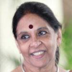 Photo of Jaya Jaitly