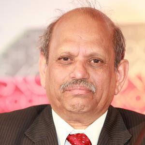 Photo of M Govinda Rao