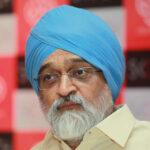 Photo of Montek Singh Ahluwalia
