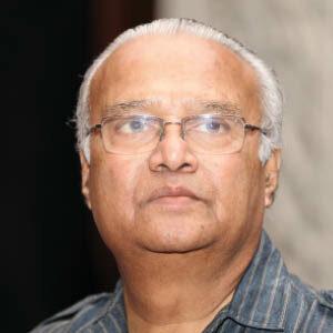 Photo of Pradeep S Mehta