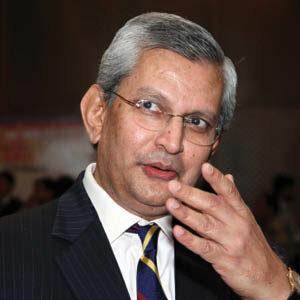 Photo of Prajapati Trivedi