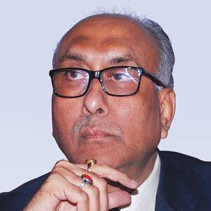 Photo of S S Mundra