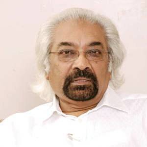 Photo of Sam Pitroda