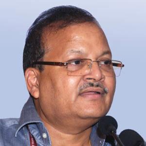 Photo of Shankar Aggarwal
