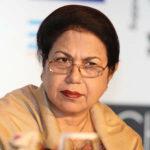 Photo of Zohra Chatterji