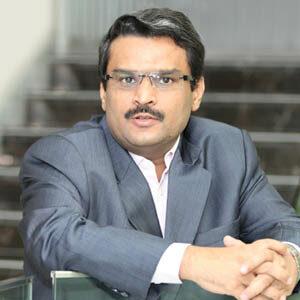 Photo of Jignesh Shah