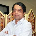Photo of Madhusudan Padhi
