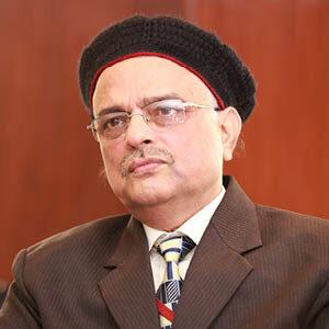 Photo of O P Rawat
