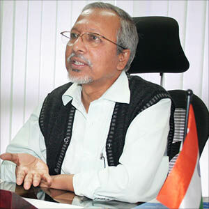 Photo of Susanta Majumdar