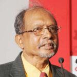 Photo of B K Sinha