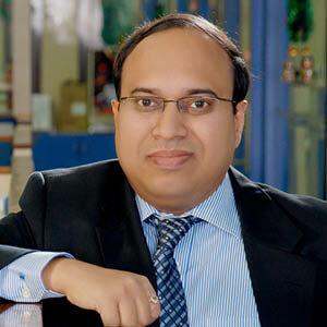 Photo of Yogesh Gupta