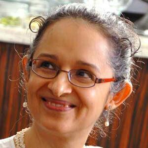 Photo of Ashima Goyal