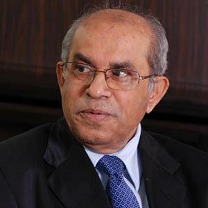 Photo of H Sadhak