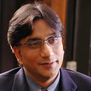 Photo of Jahangir Aziz