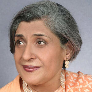 Photo of Meenakshi Datta Ghosh