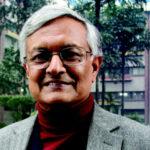 Photo of Shankar Acharya