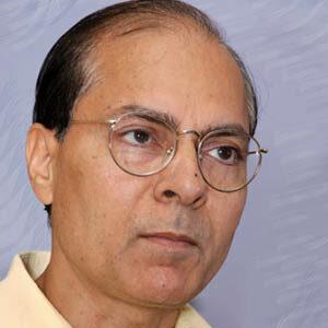 Photo of G C Chaturvedi