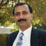 Photo of Prakash Krishnamoorthy