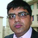 Photo of Anil Daulani