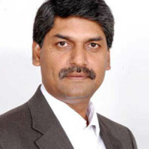 Photo of Anil Valluri