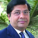 Photo of Paresh Rajde