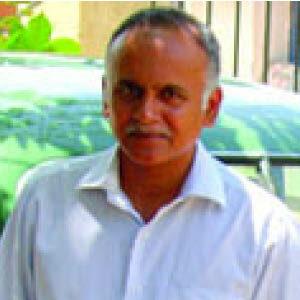 Photo of T R Raghunandan